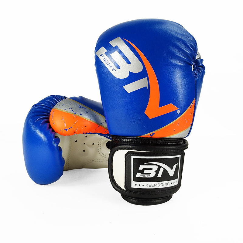 BN Kids Boxing Gloves fit Kickboxing Sparring MMA, Bag and Pad Punching, Martial Art, Thai, Cardio Aerobic