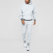 Newest Customized Sweatshirt Sets Sports Sweat Suit Mens Jogging Suits Track suit