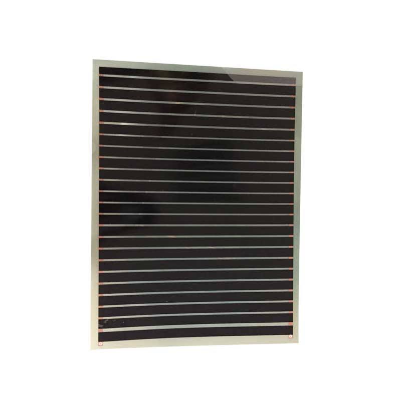 infrared sauna heater parts infrared carbon heater panel wall-mounted heater