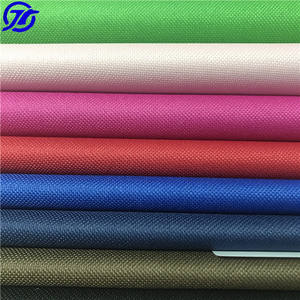 600d x 300d diamond Pvc Coated Polyester Oxford Fabric For school bag