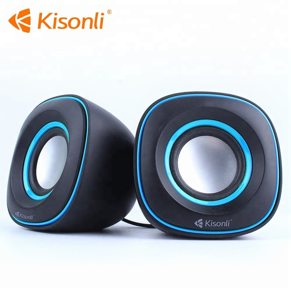 Harga Komputer Mini Multimedia USB 2.0 Speaker Active Tipe
