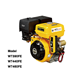 GASOLINE ENGINE IN MACHINERY ENGINES WT270F