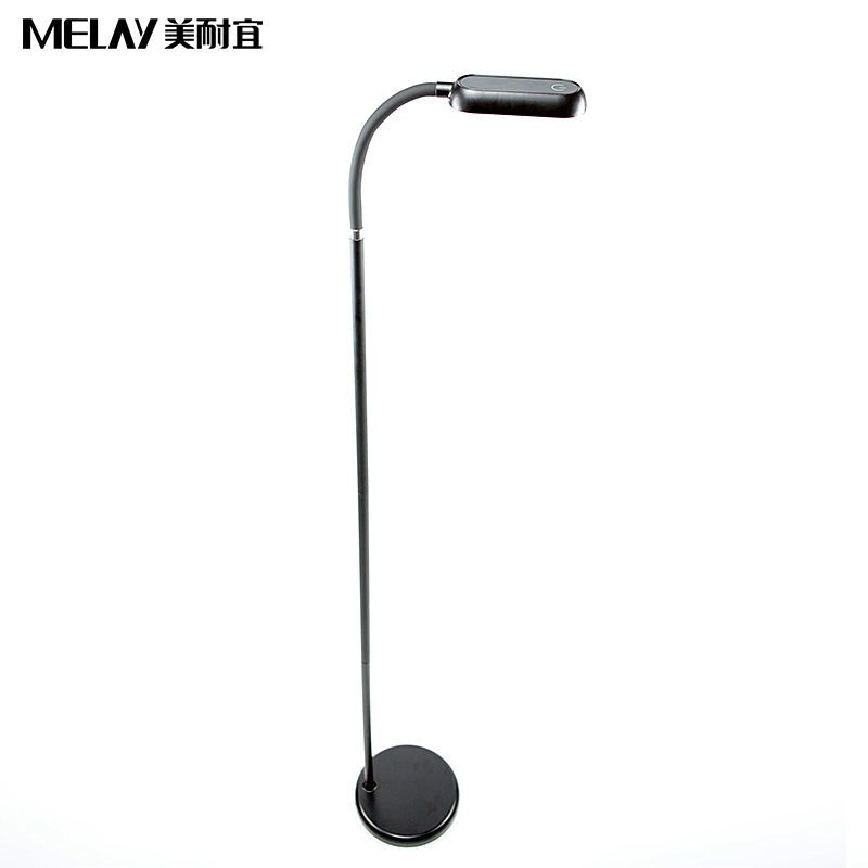 Portable Standing Lamp Battery Powered For Indoor Outdoor