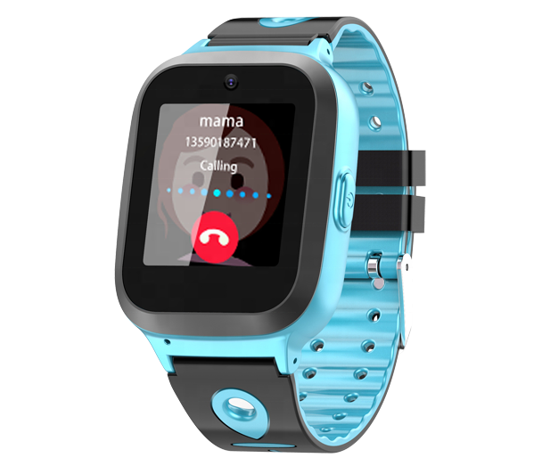 bestselling waterproof ip 68 sports fitness GPS positioning low price smart watch for kids 2019