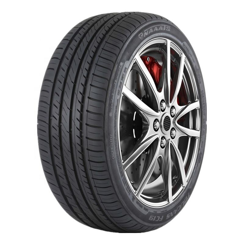 Groothandel Rode High-End personenauto band, UHP Autobanden, 225/40r17 autoband