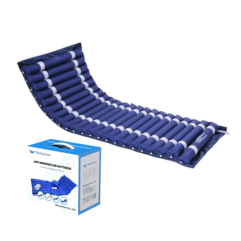 High quality anti-bedsore air mattress healthcare air mattress hospital medical ripple air mattress