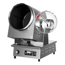 Automatic Food Cooking Machine Automatic Cooker