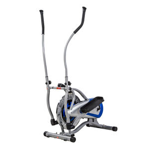 Indoor Gym Machine Fitnessapparatuur Magnetische Crosstrainer