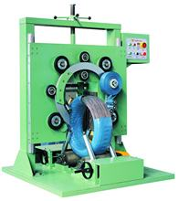 Good price binding wire wrapping machine wire packing machine