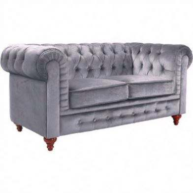 SFM00037 private design china factory direct sale Price mahogany Loveseat Sofa furniture