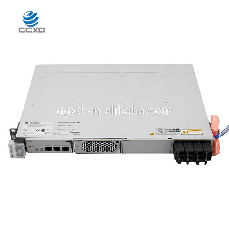 Huawei Switch Power Supply 48 V 1U 100 Amp Power Supply 48Vdc Modul Rectifier Sistem Power Supply ETP48100-B1 Menggunakan R4850g2