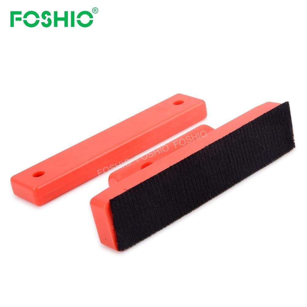 10x Car Wrap Vinyl Film Install Fix Tools Foil Holder Magnet Holder Portable