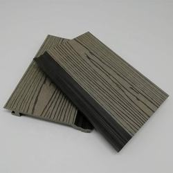 China wpc Manufacturer Wall Panel boards Wood Plastic Composite Cladding boards WPC External Wall panel  boards