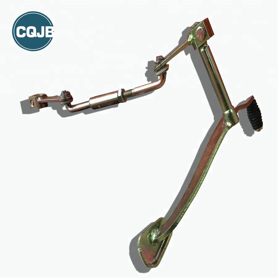 دراجة نارية 125CC 150CC 200CC 250CC والعتاد تغيير دواسة قطع الغيار ل Haojue لل