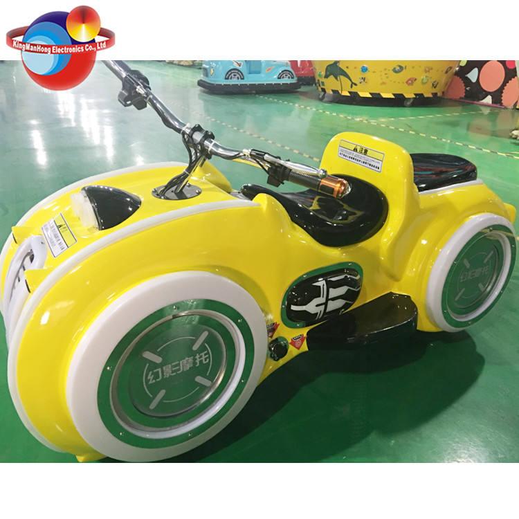 Nuovo Arrivo I Bambini Batteria Moto, Batteria Auto Motori Giallo Rider