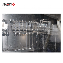Single Head Glass Ampoule Filling And Sealing Machine Production Line