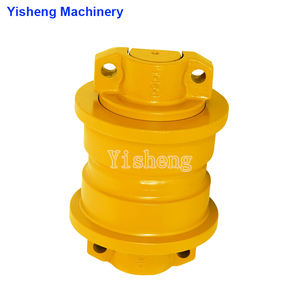 Bulldozer undercarriage dozer parts D2 D3 D4 D5 lower roller upper track roller bottom rollers