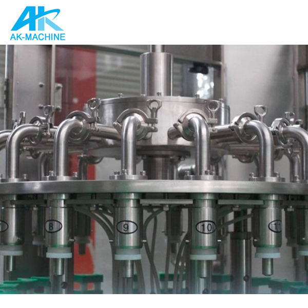 Automatic juice filling machine prices juice bottling machine cost of juice manufacturing plant machines