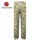 Oem Service China Uniform China Xinxing Kuwait Light Green Digital Camouflage Military Acu Uniform Army Combat Uniform Yl15