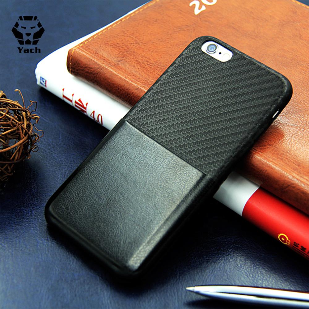 kinh doanh phong cách trống dễ thương che di động phụ kiện điện thoại di động da trường hợp với thẻ tín dụng