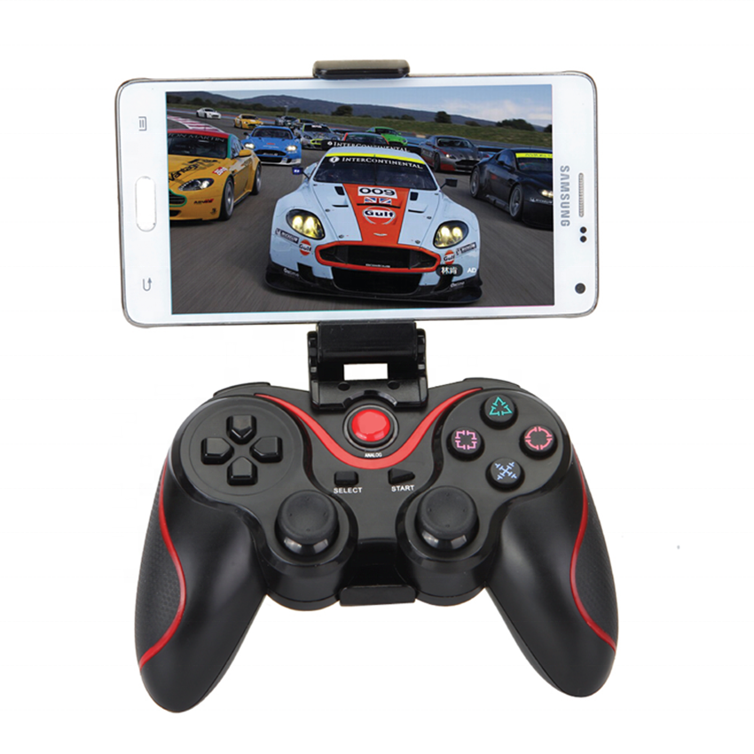 YLW BT Wireless Smart Phone Joystick Gamepad For Android Controller