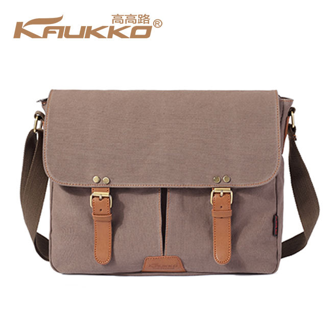Color : Coffee Color XIAMEND Mens Messenger Shoulder Bag Vintage Leather Briefcase Crossbody Bag for School and Work