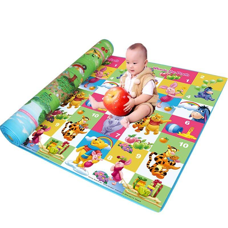 hot sale baby crawling floor mat mat for baby crawling baby play mats carpet