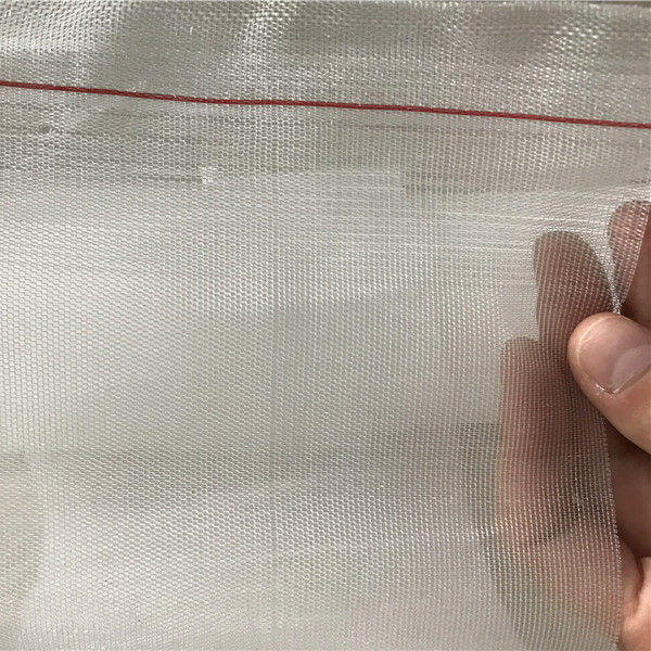Agriculture Virgin Hdpe White Anti-Insect Net