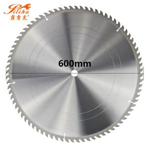 Big Size 24 Inch TCT Circular Carbide Saw Blade For Wood Cutting With Low Price