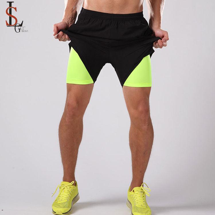 Wholesale custom super sports fitness shorts gym wear shorts pants jogger trousers for men