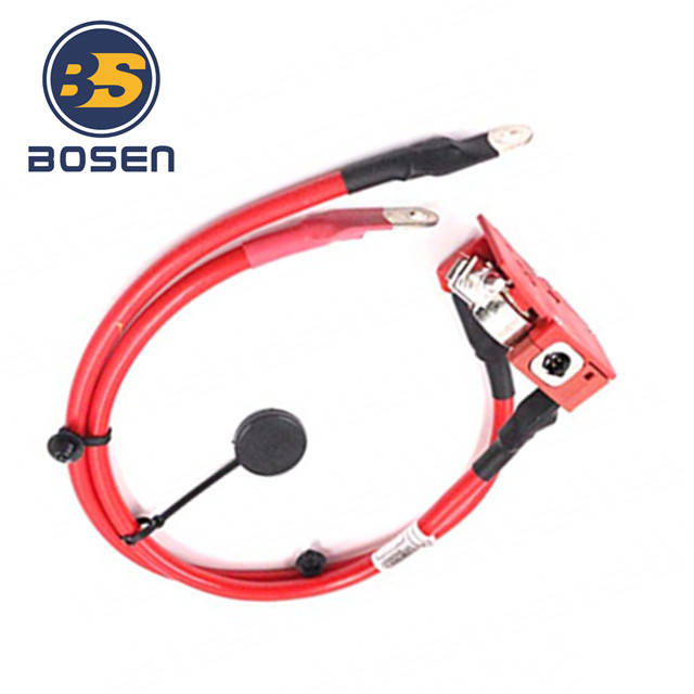 Fit Bmw f20 f21 f87 f22 battery blow off positivie pole cable fuse 61129253111