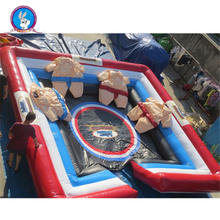 inflatable sports games/ sumo suits sumo wrestling