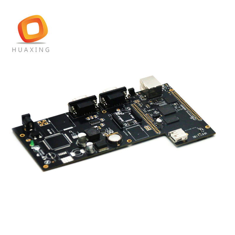 Rohs Pcb Board High Quality ROHS FR4 94V0 Multilayer PCB Electronic Assembly Main PCBA Circuit Board Manufacturer