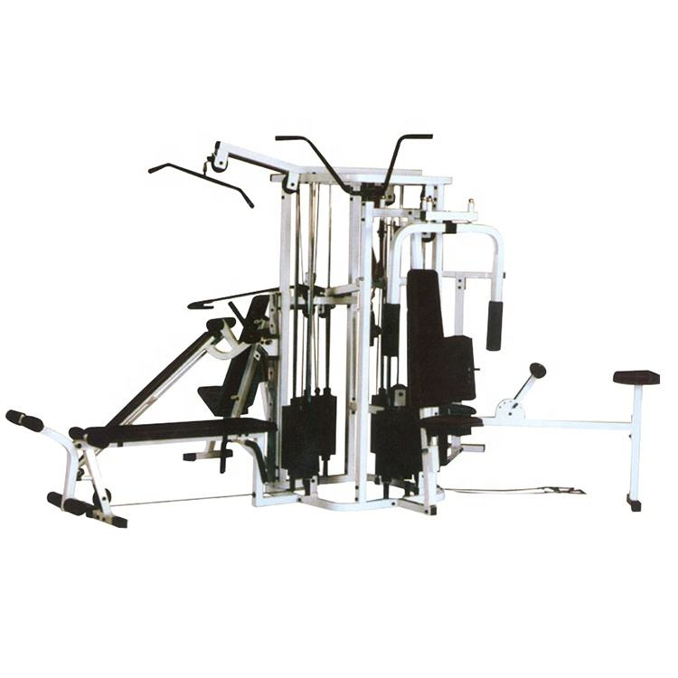 new design multi gym exercise equipment 10 multi station