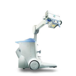 Medical x-ray equipment system direct radiography mobile x-ray machine digital x ray machine