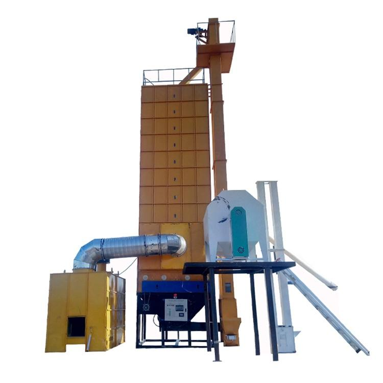 Paddy Rice Dryer / Wheat Grain Drier / Corn Maize Dryers for Sale