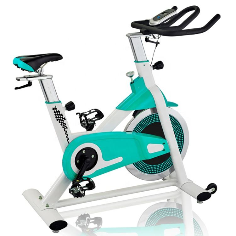 Gym Fitness Equipment Cardio Machine Cheap Upright Exercise Bike