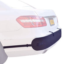 Rear Bumper Guard for Cars Black Bumper Protector