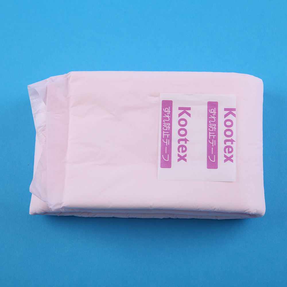 Adult incontinent wipes