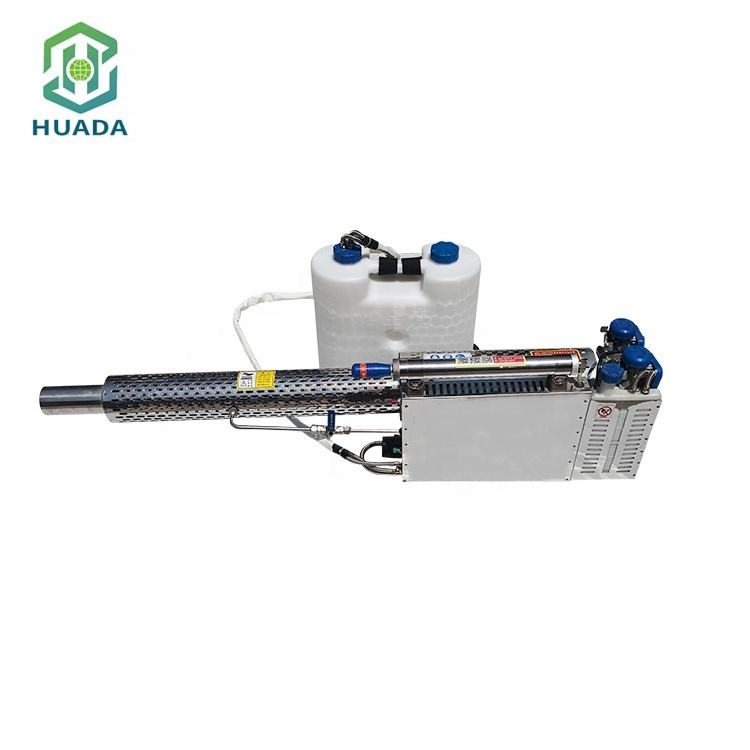 Thermal Fogger Sprayer Mist Fogger Pestisida Mesin Fogging