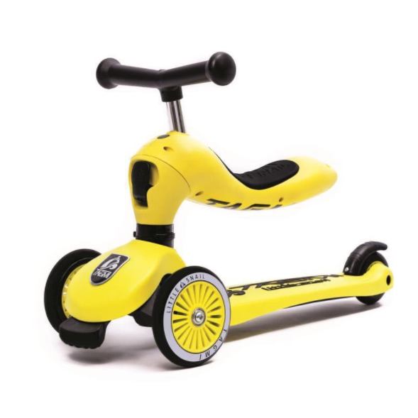 2019 China manufacturer wholesale 3 in 1 Children Scooter