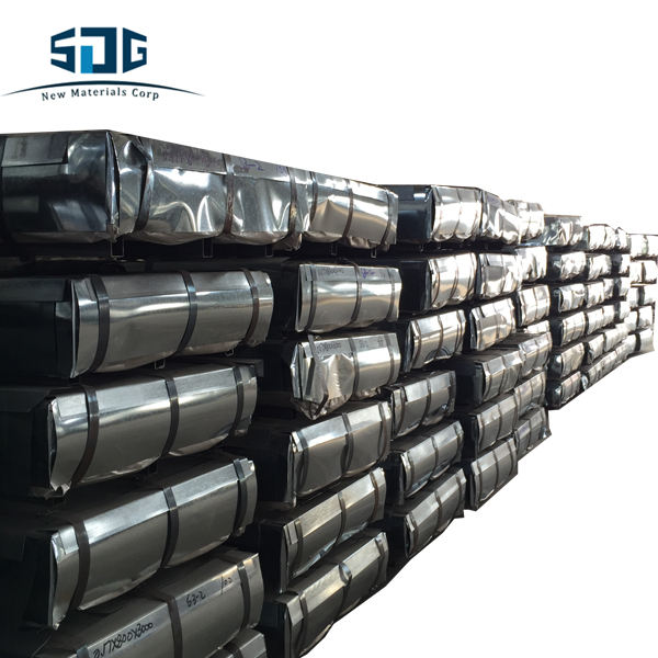 gi/galvanized corrugated steel iron roofing sheets decorative garden fencing