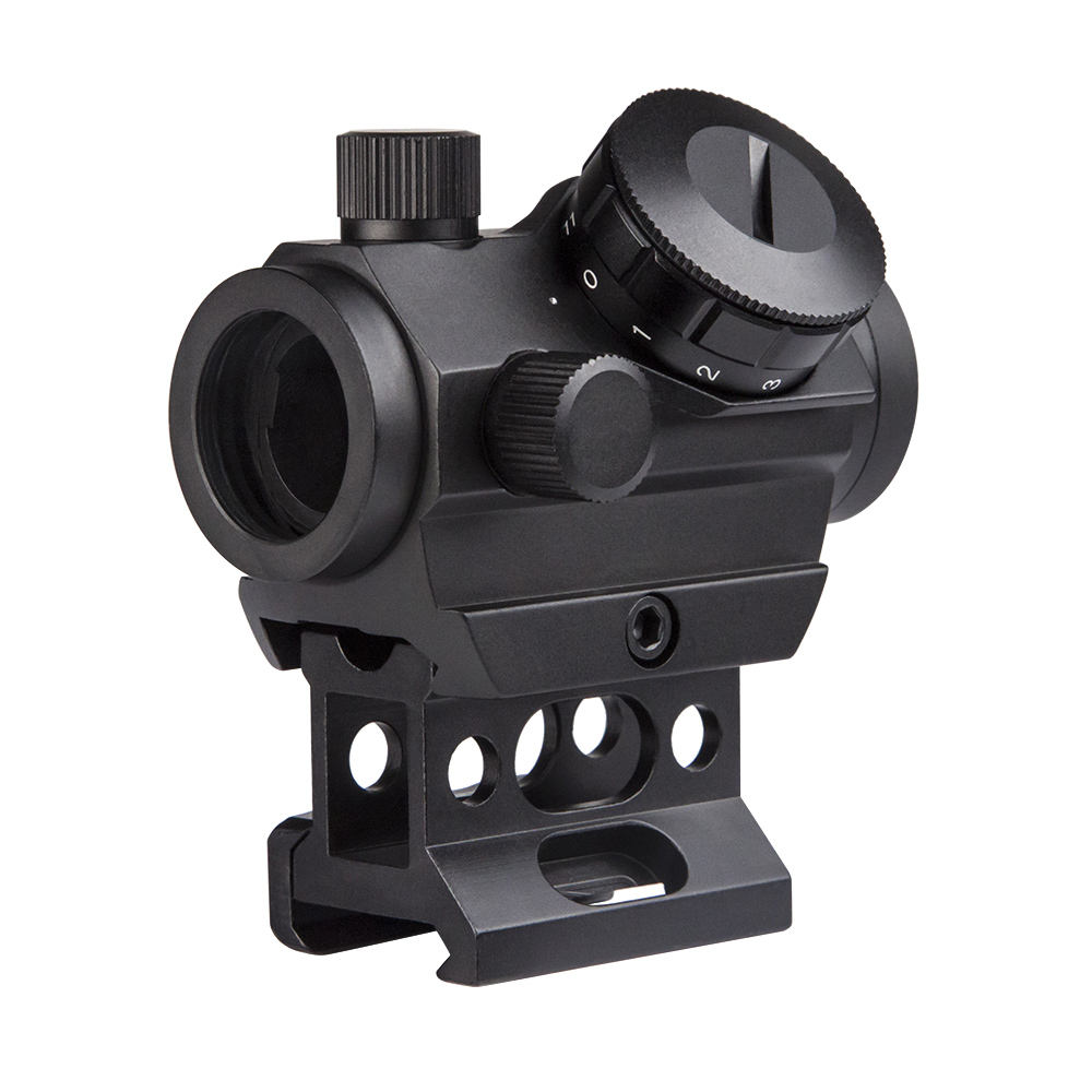 Marcool 3 MOA Red Dot Sight met 11 Helderheid Niveaus