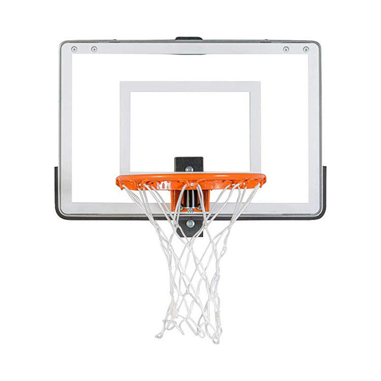 Indoor Draagbare Mini Basketbal Hoepel, Mini Basketbal Hoepel En Bal
