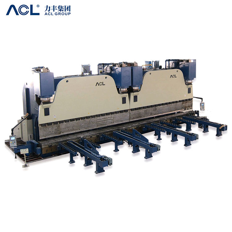 ACL China Supplier cnc press bending pipe bender machine