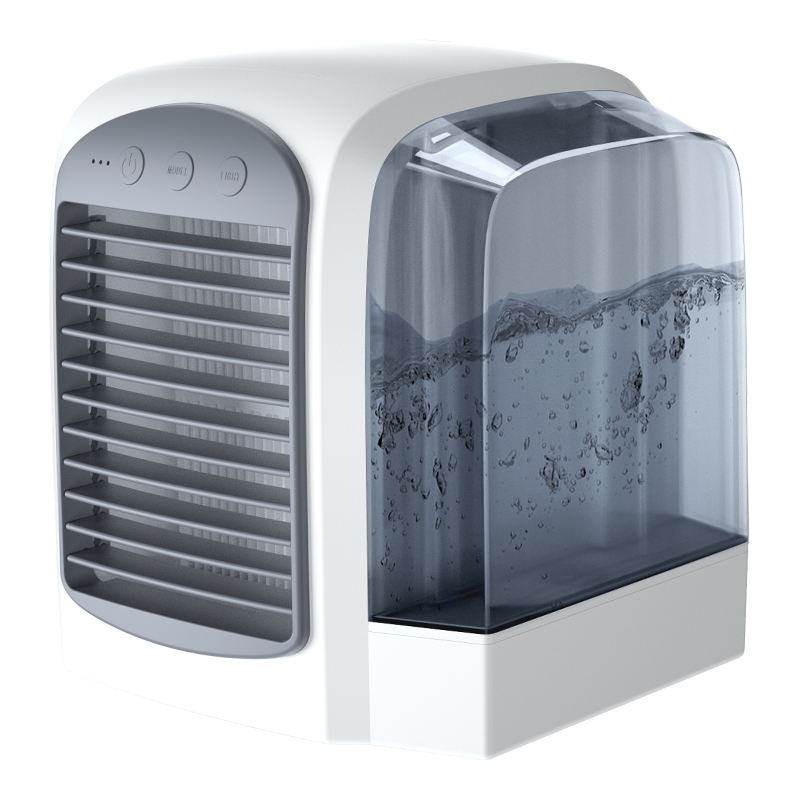 Personal Space Air Cooler portable usb mini air conditioner for room