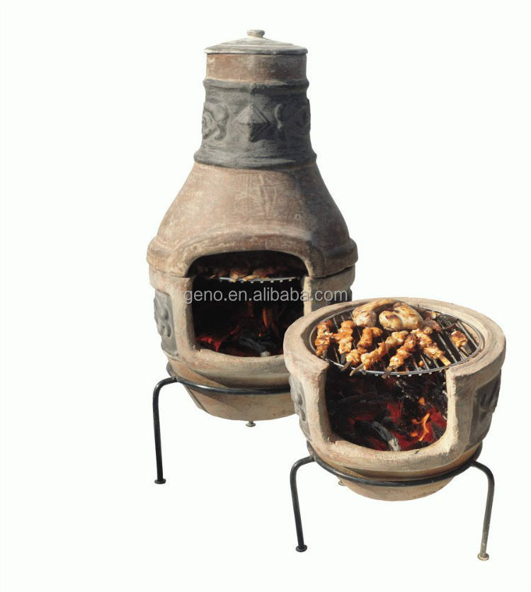 wood burning stove bbq grill tandoor pizza oven