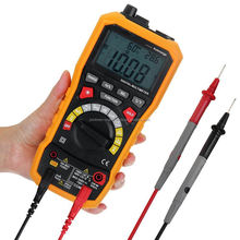 Professional Digital Multimeter 4000 Counts Meter Testerital Multimeter 4000 Counts Meter Tester
