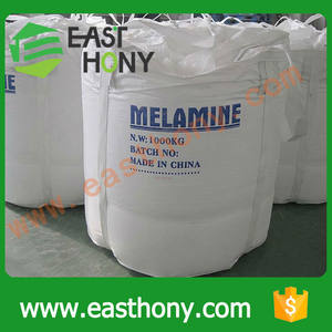 Good quality 99.8 % Melamine price Melamine Powder resin Factory Price