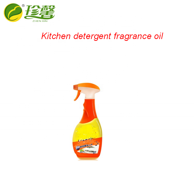 wholesale lemon green tea osmanthus fragrance oil for kitchen cleaner